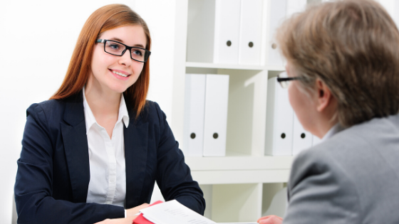 6 Tips For Preparing For A College Interview
